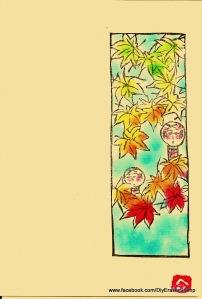 kokeshi autumn blug 001